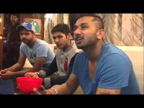 Yo Yo Honey Singh Live at Talkatora Stadium