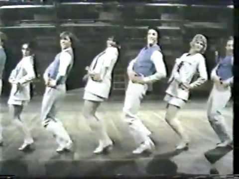 George M, 2 Dances, 1970