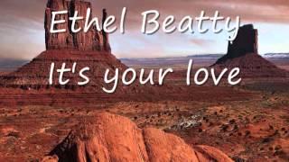 Ethel Beatty - It