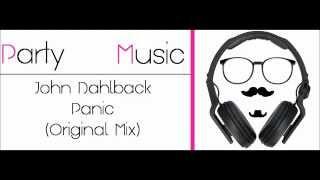 John Dahlback - Panic (Original Mix)