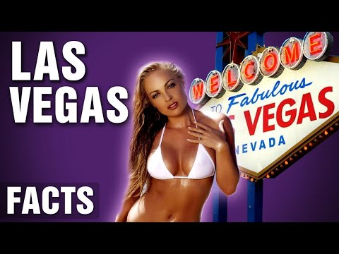 ✅Las Vegas | Facts About Las Vegas (City Of Gambling )