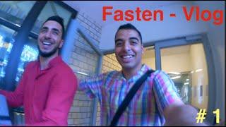 Ramadan VLOG - Der erste Tag