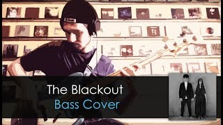 U2 The Blackout Bass Cover TABS daniB5000