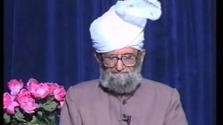 Urdu Dars Malfoozat #22, So Said Hazrat Mirza Ghulam Ahmad Qadiani(as), Islam Ahmadiyya
