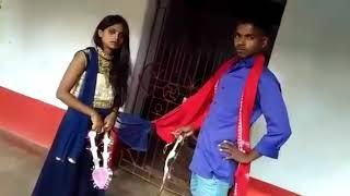 ## love marriage का _अजब-गजब तरीका #पूरा वीडियो देखें बहुत मजा आएगा
