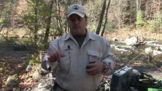 Fishing Tips : What Is Nylon Fishing Line?