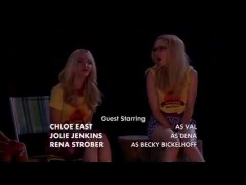 Liv And Maddie - End -a- Rooney - FINAL PART
