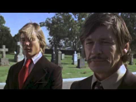allnaturalReviews: The Mechanic (1972)