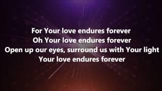 Open Up Our Eyes - Elevation Worship w/ Lyrics