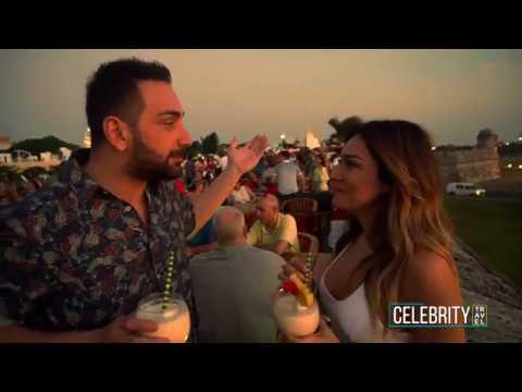 Celebrity Travel - Cartagena (S02 - E23) 17/05/2018