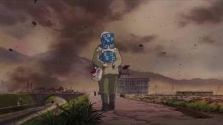 Hotaru no haka(Attack)/Могила светлячков(Атака)
