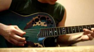 Guitar - Acoustic Alchemy - Mr Chow