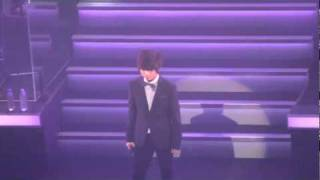 [Yesung focus] 101201 Sorry Sorry Answer @K.R.Y concert Fukuoka