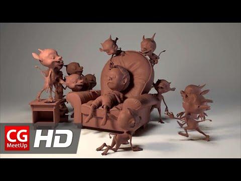 CGI 3D Modeling Showreel HD by Hannah Kang | CGMeetup