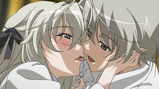 [ТОП] Лучших романтических аниме в котором гг занимается сексом