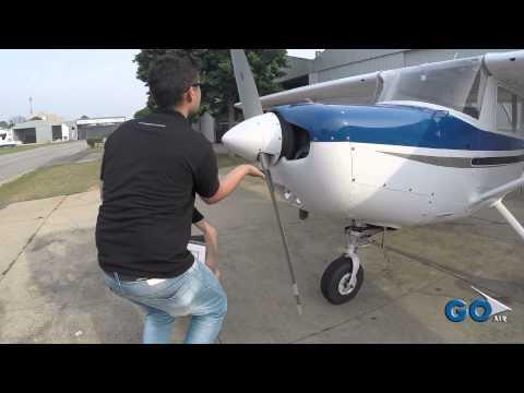 Goair Escola de aviação Civil