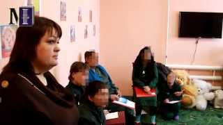 Иркутский центр медиации в колонии №11 проводится тренинги для женщин осужденных по обучению навыкам