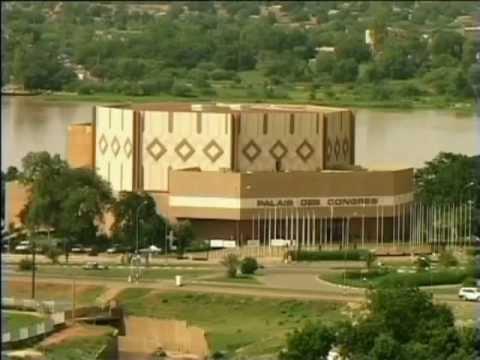 niamey capitale du niger