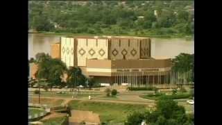 Visite guidée de Niamey (capitale du Niger)