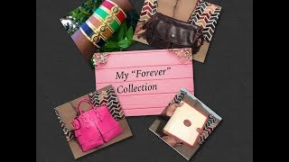 "Dooney & Bourke - My ""FOREVER"" Collection Tag - Part 1"