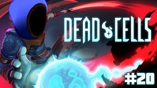 Life is just a speed run and we're living in it :: Dead Cells :: 20