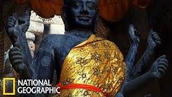 La mythologie hindou - Story of God