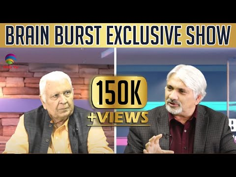 End Of Kashmir Issue After Turning It As Union Territories - Tahir Gora & Dr Sharda @TAGTV