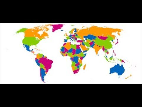 Where Should Free Men Expat To?