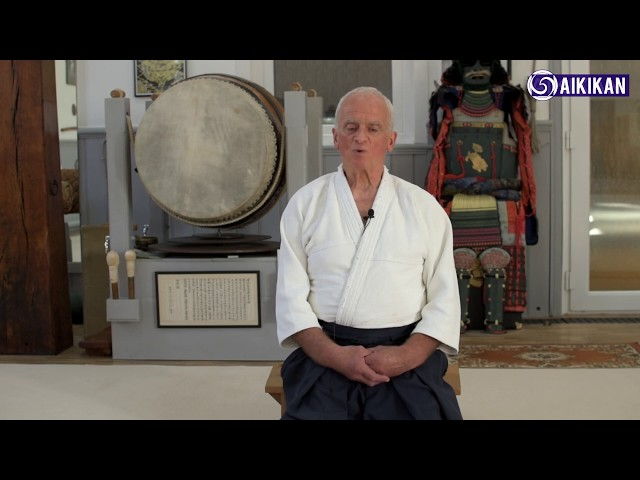 Zen approach for dealing with anger, depression, fear. By Terry Ezra Sensei