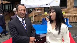 66th Nagaoka City Koi show 2019