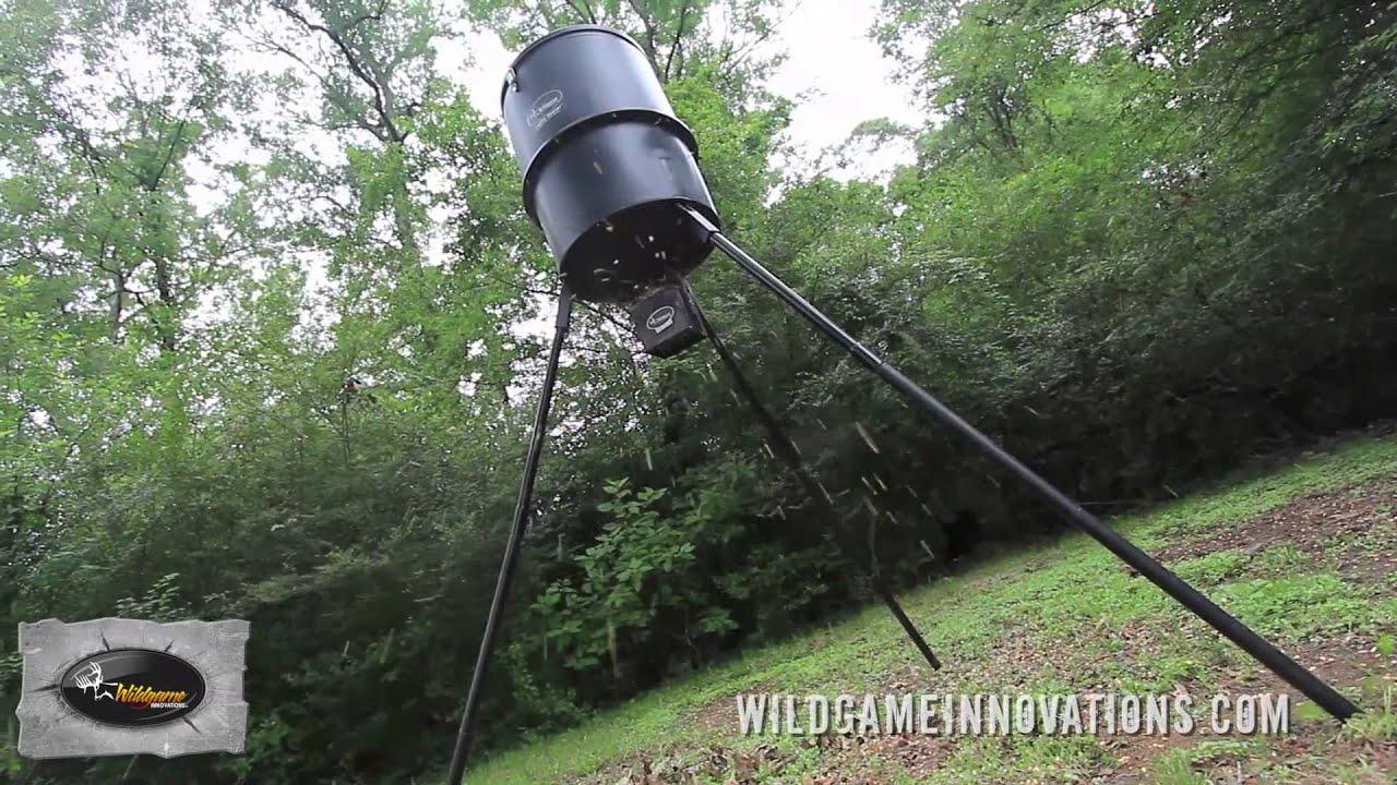 p ebay timer feeder moultrie kit s in deer all one feeders