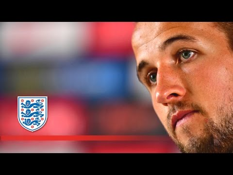 Harry Kane on England v Iceland (Euro 2016) | FATV News