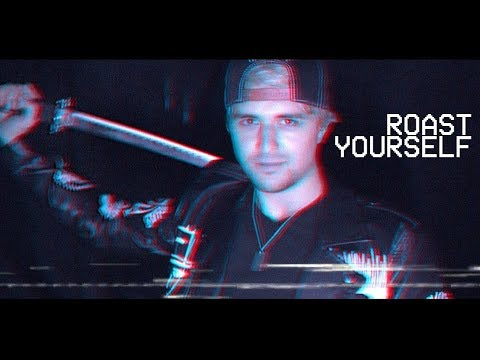 Dalas - ROAST YOURSELF [Official Music Video]
