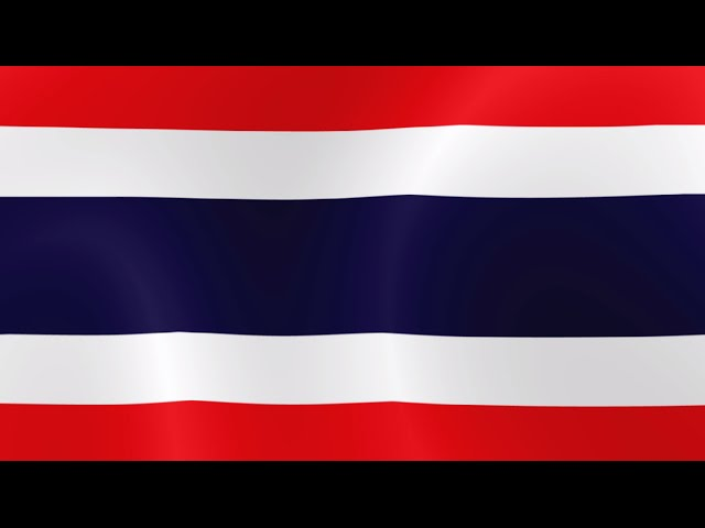 Thailand National Anthem (Instrumental)