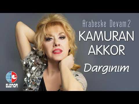 KAMURAN AKKOR - DARGINIM - YouTube