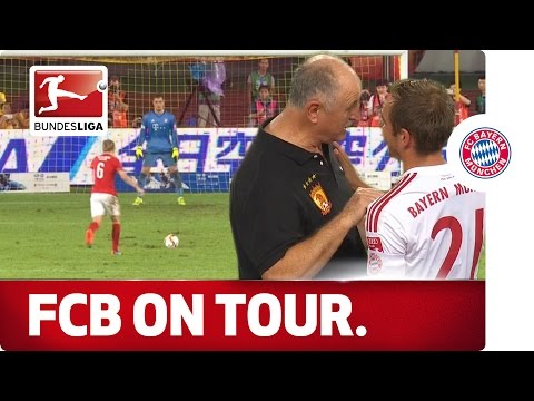 Highlights: Bayern München vs. Guangzhou Evergrande
