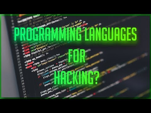 Which Programming Languages Are Useful For Hacking?