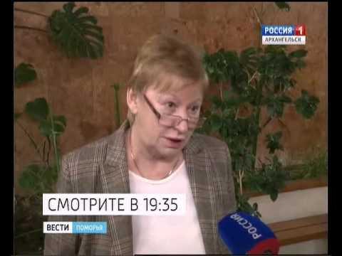 """""""Микрозайм - как приговор"""" - специальный репортаж в программе """"Вести Поморья"""" в 19:35"""