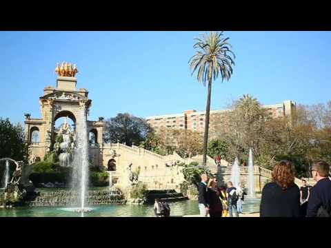 PMI Barcelona Chapter welcomes you to Barcelona and PMI® Global Congress 2016—EMEA