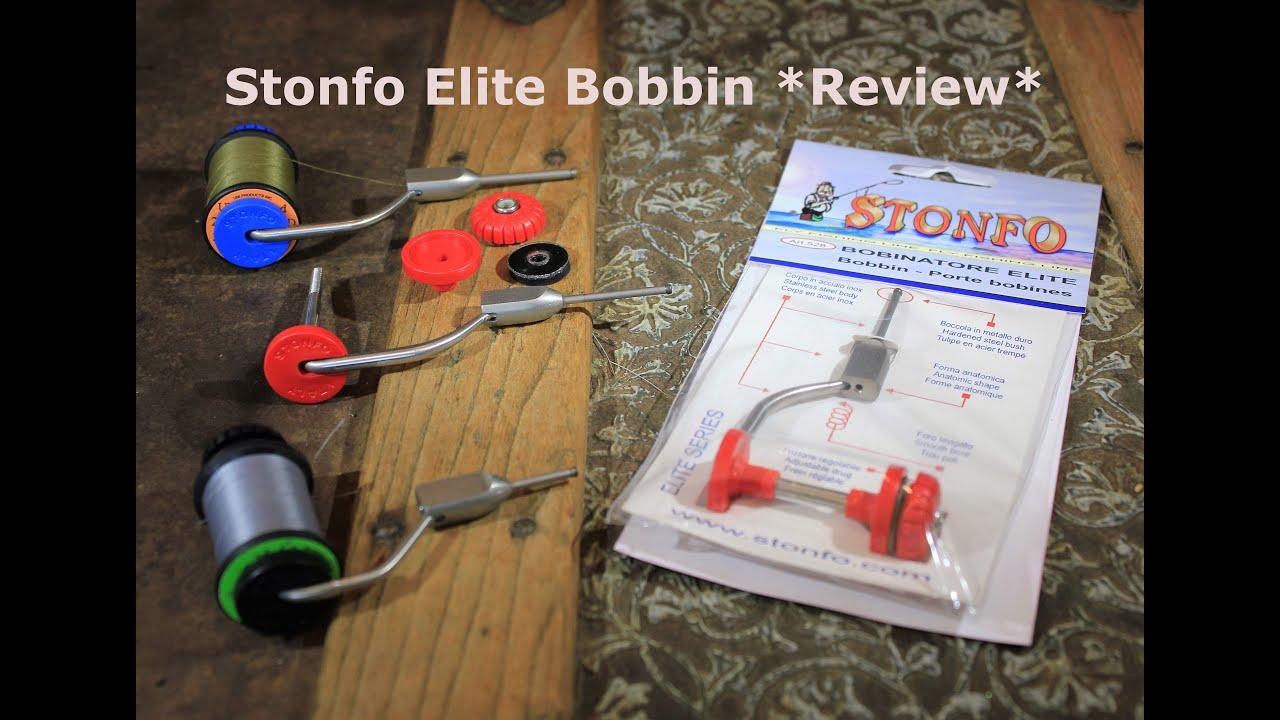 Stonfo Elite 2 Bobbin