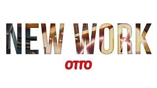 New Work & Digitalisierung - Einblick in die Zukunft der Arbeitswelt bei OTTO