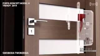 видео ламинированные панели ПВХ производства  Век