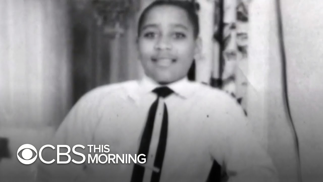 Remembering Emmett Till 65 Years After His Death
