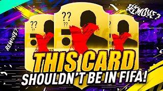 EA MAY REMOVE THIS CARD!