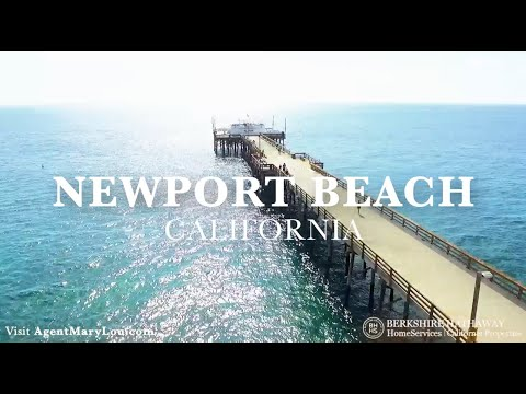 Newport Beach Lifestyle and Homes