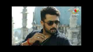 TAMIL MOVIE ANJAAN OFFICIAL TRAILOR HD