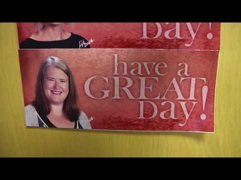 Teacher of the Year 2019 - Crystal Dougan - Brickey-McCloud Elementary School