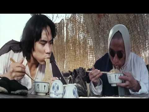 We're going to eat you [original trailer] (Tsui Hark, 1980)