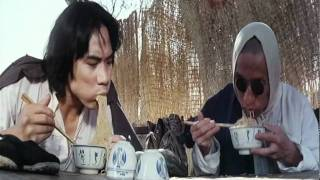 We're going to eat you [original trailer] (Tsui Hark, 1980)