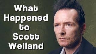 What happened to SCOTT WEILAND